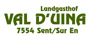 Val Duina Sur En