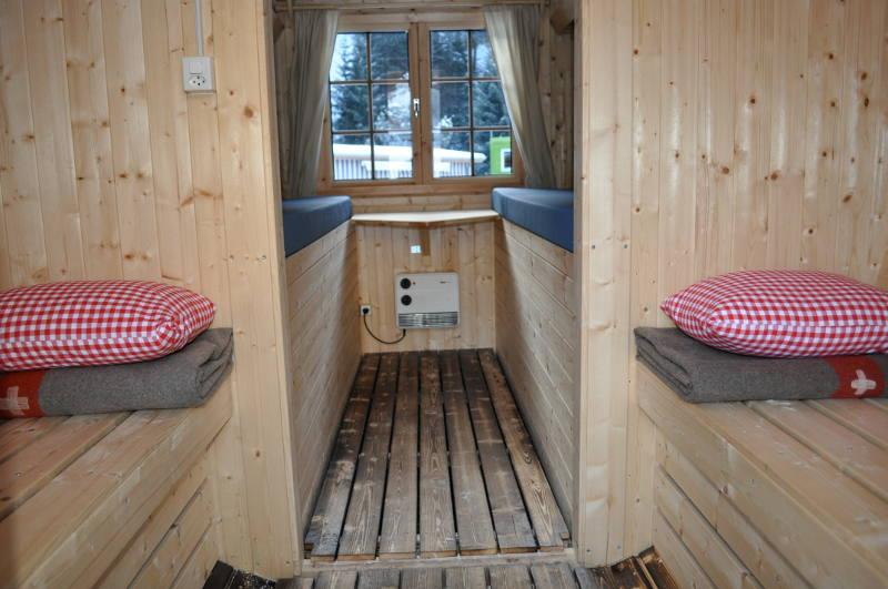 Campingfass