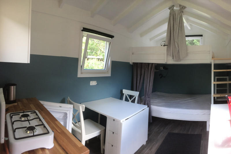 Campinghaus B