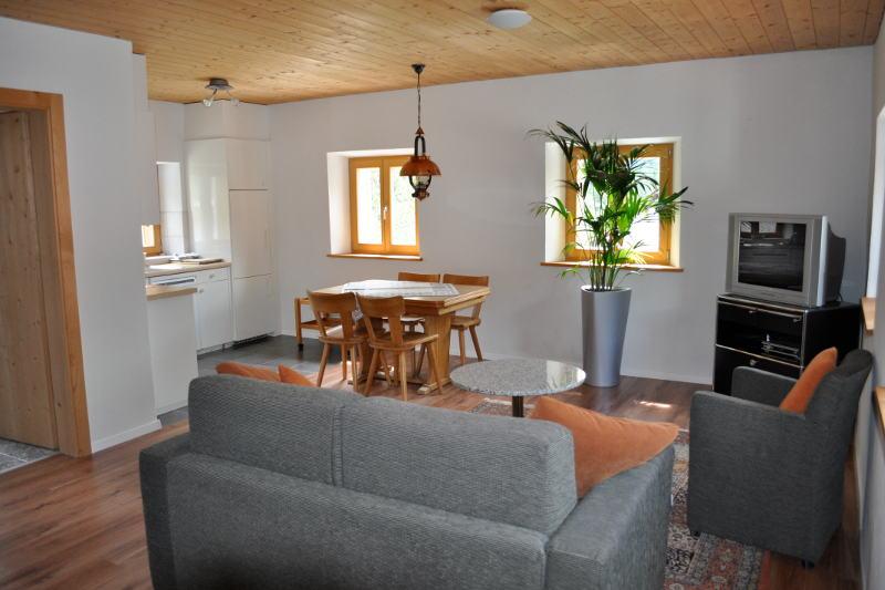 Ferienwohnung Gästehaus