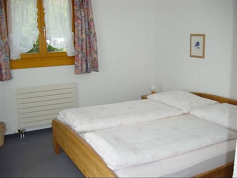Zimmer Val d'Uina