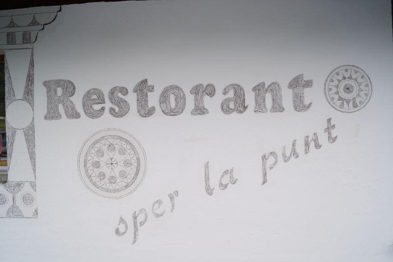 Restaurant Sper la Punt