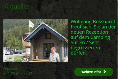 Camping Scuol